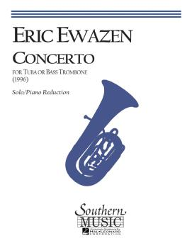 Concerto for Tuba or Bass Trombone (Tuba) (HL-03776287)