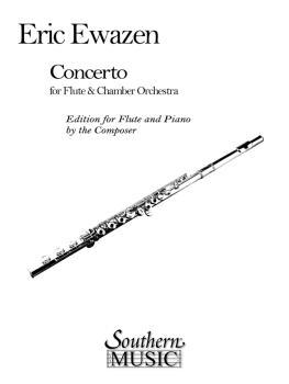 Concerto for Flute (Flute) (HL-03776365)