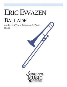 Ballade (Bass Trombone) (HL-03776369)