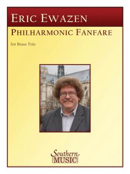 Philharmonic Fanfare (Brass Trio) (HL-03776402)