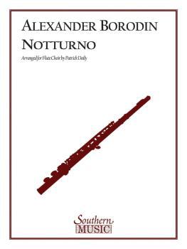 Notturno (Flute Choir) (HL-03776503)