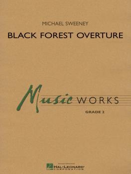 Black Forest Overture (MusicWorks Grade 2) (HL-04001610)