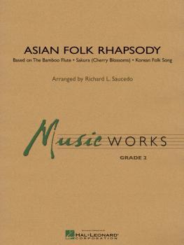 Asian Folk Rhapsody (HL-04001948)