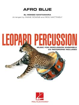 Afro Blue (Leopard Percussion) (HL-04002204)