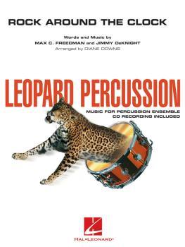 Rock Around the Clock (Leopard Percussion) (HL-04002208)