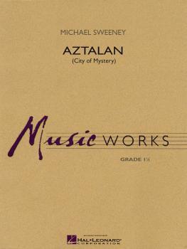 Aztalan (City of Mystery) (HL-04002883)