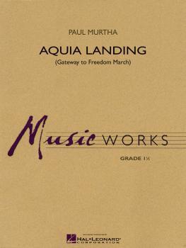 Aquia Landing (Gateway to Freedom March) (HL-04003075)