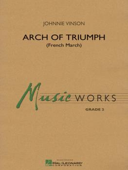 Arch of Triumph (French March) (HL-04003474)