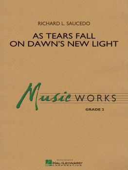 As Tears Fall on Dawn's New Light (HL-04003520)