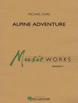 Alpine Adventure (HL-04003862)