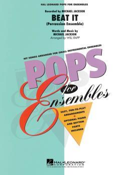 Beat It (Percussion Ensemble) (HL-04004484)