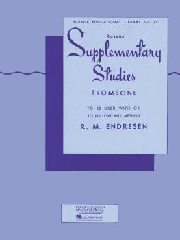 Supplementary Studies (Trombone) (HL-04470640)