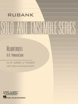 Albatross: Bb Trumpet/Cornet Solo with Piano - Grade 2 (HL-04477578)