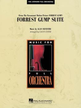 Forrest Gump Suite (HL-04490018)