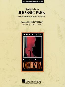 Highlights from Jurassic Park (HL-04499711)
