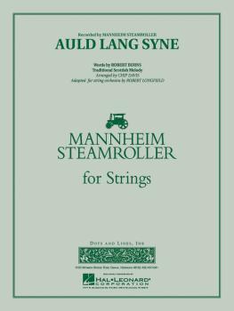 Auld Lang Syne (Mannheim Steamroller) (HL-04626463)