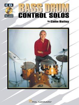 Bass Drum Control Solos (HL-06620068)