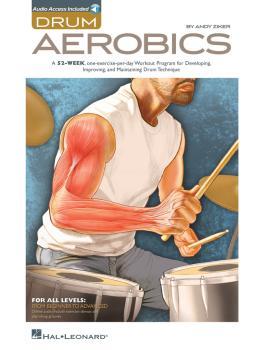 Drum Aerobics (HL-06620137)