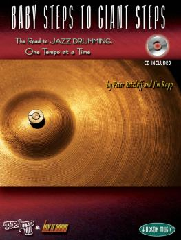 Baby Steps to Giant Steps: Turn It Up & Lay It Down Series (HL-06620144)