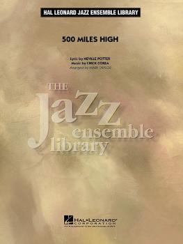 500 Miles High (HL-07010154)