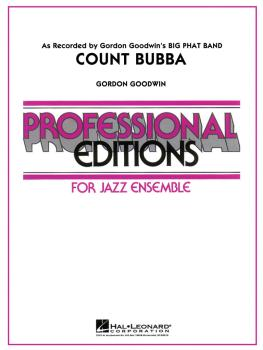 Count Bubba (HL-07010766)