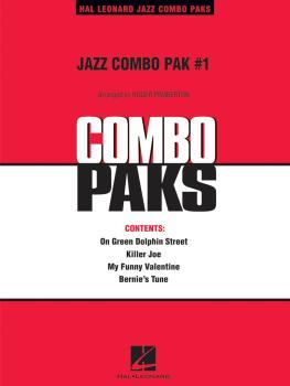 Jazz Combo Pak #1 (HL-07451501)