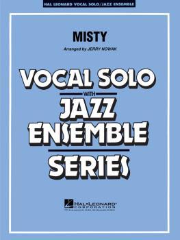 Misty (Key: C) (HL-07501850)