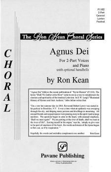 Agnus Dei: Music of Inner Harmony (HL-08301584)