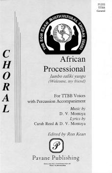 African Processional (HL-08301688)