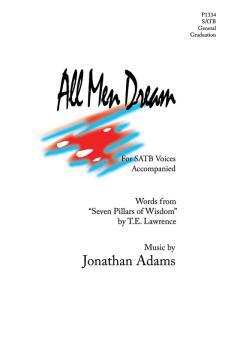 All Men Dream (HL-08301831)