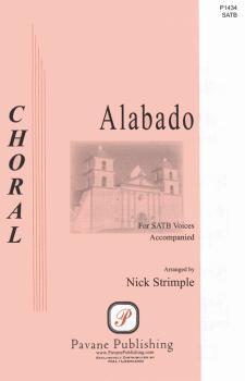 Alabado (Hymn of Praise) (HL-08301962)
