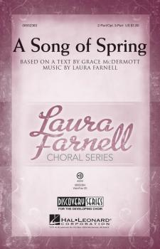 A Song of Spring (Discovery Level 2) (HL-08552363)
