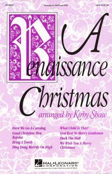 A Renaissance Christmas (Medley) (HL-08720994)