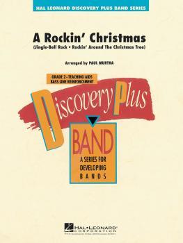 A Rockin' Christmas (HL-08724650)