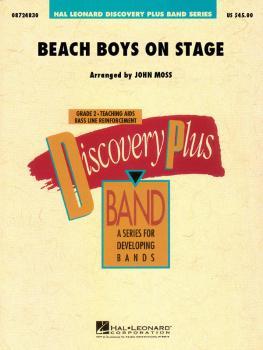 Beach Boys on Stage (HL-08724830)