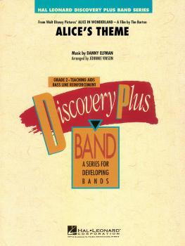 Alice's Theme (from Alice in Wonderland) (HL-08725268)