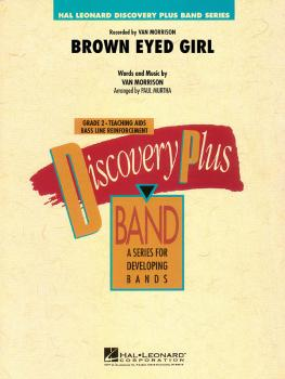 Brown Eyed Girl (HL-08725293)
