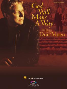 God Will Make a Way: The Best of Don Moen (HL-08739297)