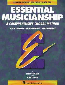 Essential Musicianship (Book 1, Student) (HL-08740069)