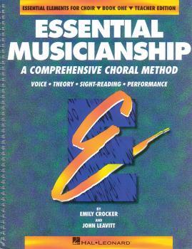 Essential Musicianship (HL-08740103)