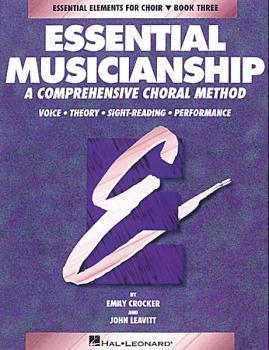 Essential Musicianship (HL-08740106)