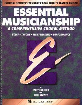 Essential Musicianship (HL-08740107)