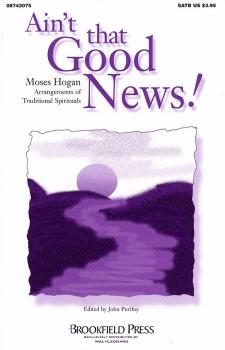 Ain't That Good News! (Collection) (HL-08742075)