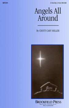 Angels All Around (2-Part opt. 3-Part) (HL-08743191)