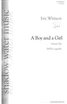 A Boy and a Girl (HL-08744627)