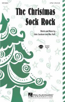 The Christmas Sock Rock (HL-08745625)