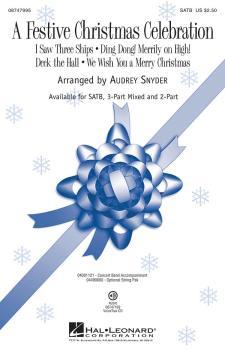 A Festive Christmas Celebration (HL-08747995)