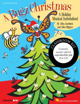 A Bugz Christmas: A Holiday Musical Infestation! (HL-09971429)