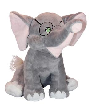 Eli the Elephant Plush Toy (HL-09971600)