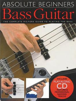 Absolute Beginners - Bass Guitar (HL-14000984)